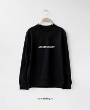 pulover x abcdefuckoff