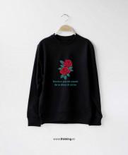 pulover x fericirea