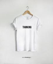 tricou x thinking