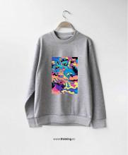 pulover x art