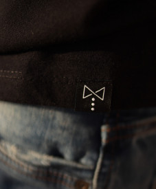 tricou x space