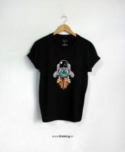 tricou x icecream space