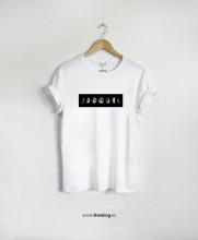 tricou x moon