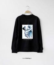 pulover x eu, tu si restul lumii