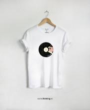 DJ [tricou]