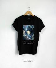 Daca luna te iubeste [tricou]