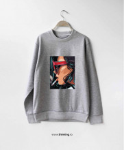 pulover x street girl