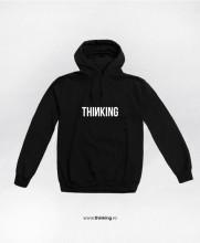 THINKING rose