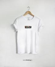 tricou x thinking #3