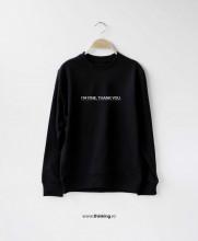 pulover x i'm fine