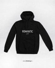hanorac x romantic as fuck