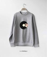 pulover x dJ