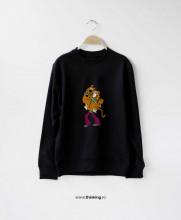pulover x cartoons scoobydoo