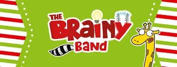 The Brainy Brand