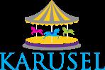 Karusel - Jucarii din Lemn
