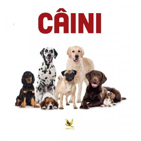 Câini. Carte despre Câini si Catei.
