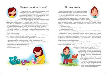 Marea carte a copiilor mofturoși. Povești pentru evitarea mofturilor.