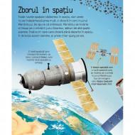 Marea carte a rachetelor si navelor spatiale, Usborne in limba romana.