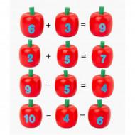 matematica distractiva mar jucarie