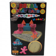 Nisip kinetic Royal Sand.