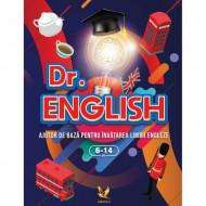 Dr. English. Invata limba engleza!