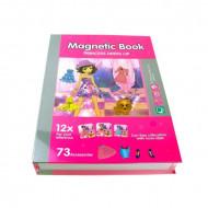 puzzle carte magnetica