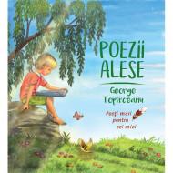 Poezii alese - George Topîrceanu.