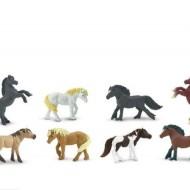 Tub figurine Ponei, Safari Ltd.