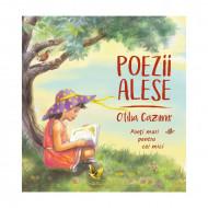 Poezii alese - Otilia Cazimir.