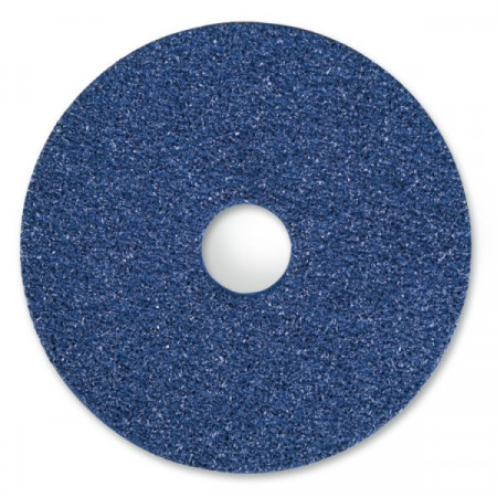 Poze Disc fibra abraziv, cu material din zirconiu, Ø115mm 11440A