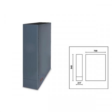 Poze Picior simplu universal pentru banc C55B/G