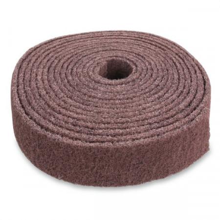 Poze Rola abraziva, cu fibra sintetica din corindon, 100mmx10m 11498