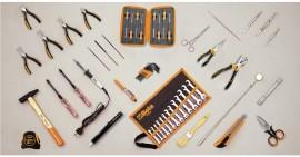 Poze Set scule electrician, 57 piese 5980EL/A