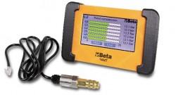Poze Tester digital presiune si compresie, 80bar 1464T