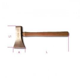 Topor, coada de lemn 1703BA/A