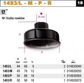 Tubulara filtru ulei 1493/M