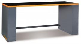 Banc de lucru modular, portocaliu C55BO/2