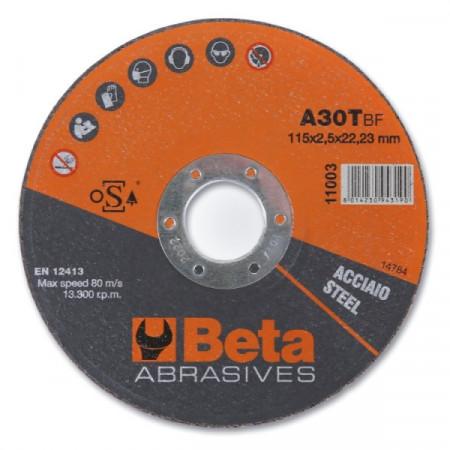 Disc taiere otel pentru polizor unghiular 11003