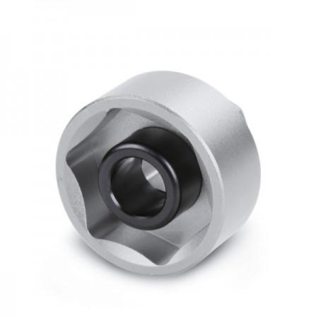 Poze Tubulara hexagonala pentru ax roata moto, actionare 1/2 3075A 28