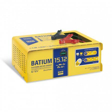 Redresor Batium 15-6-12V GYS024519