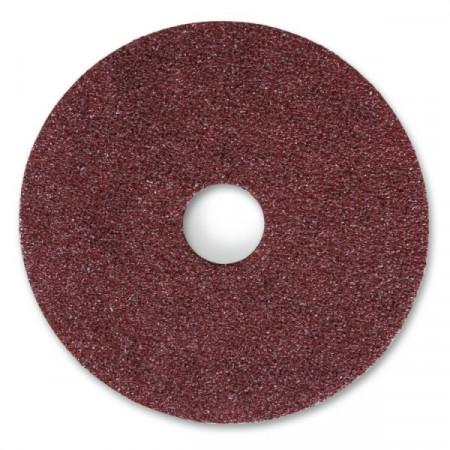 Poze Disc fibra abraziv, cu material din corindon, Ø125mm 11450B