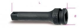 Prelungitor impact 75mm, actionare 3/8 710/20