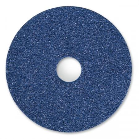Poze Disc fibra abraziv, cu material din zirconiu, Ø125mm 11440B