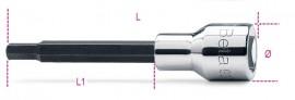 Imbus actionare 1/2', 7mm, lung 920PE 7L