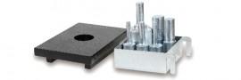 Set adaptori pentru presa 3027 50 - 3027/KP50