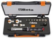 Bara dinamometrica cu accesorii 2-10 Nm 671B/C10