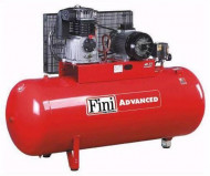 Compresor de aer profesional Fini BK114-270-5.5