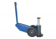 Cric hidraulic profesional pentru industria mineritului si constructiilor 100T AC Hydraulic 100-1