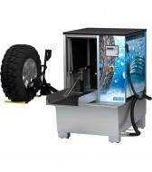Masina de spalat roti Kart Wulkan 4x4HP