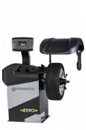 Masina echilibrat roti autoturisme, motociclete, autoutilitare cu LCD si citire automata Beissbarth MT Zero 6 LCD AW